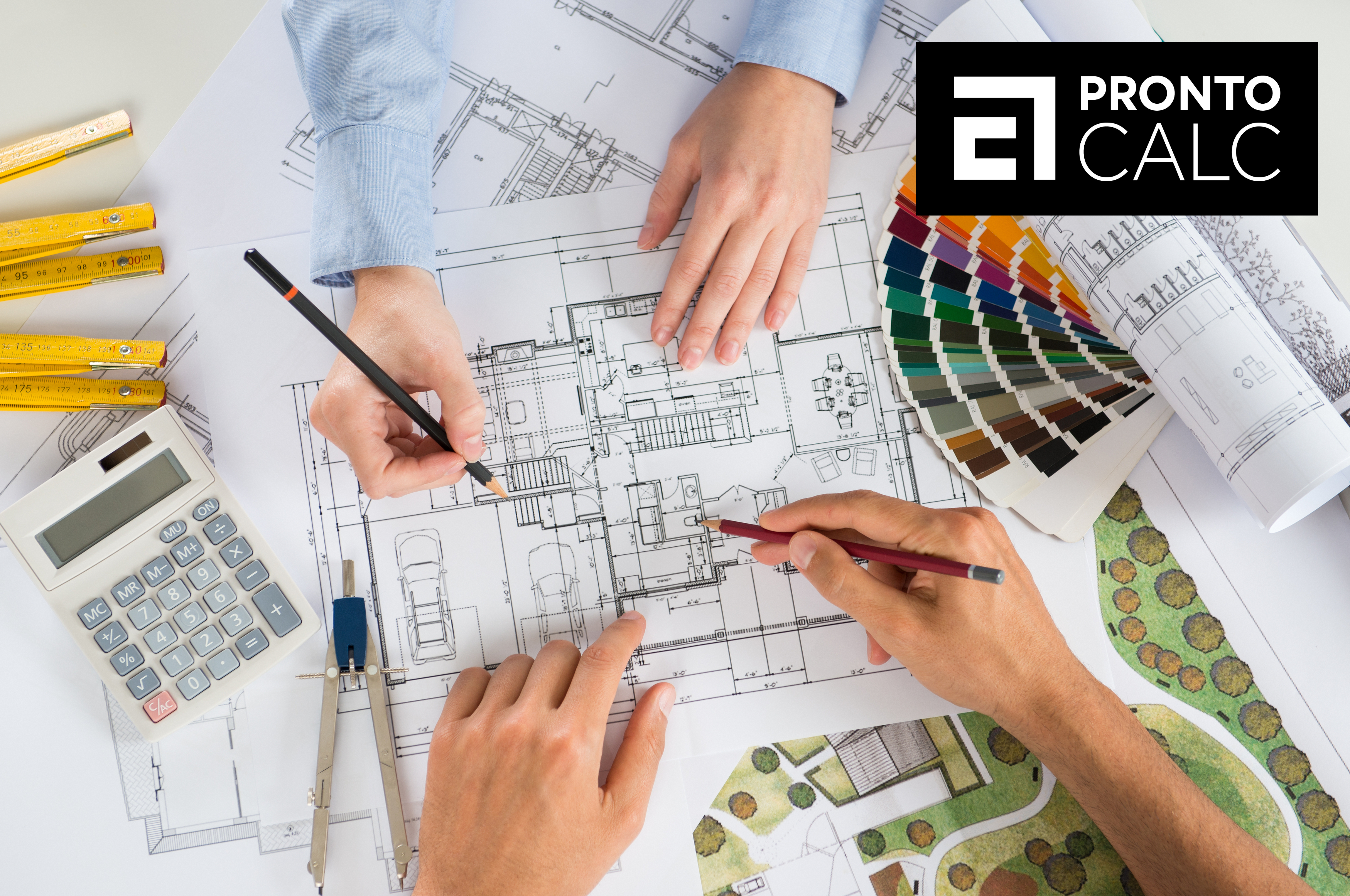 Working with architects on home renovation projects for Home build cost calculator